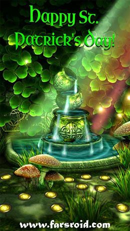 Celtic Garden HD Android