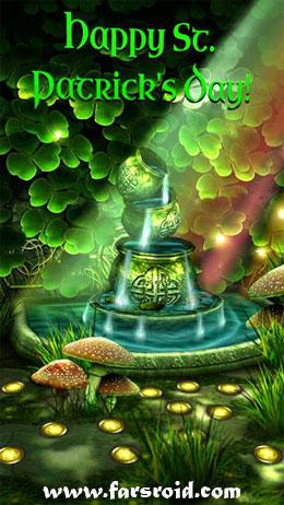 دانلود Celtic Garden HD 2.0.1-release.2515 – والپیپر طبیعت سرسبز اندروید