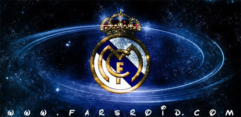 دانلود Real Madrid Wallpaper HD - والپیپر تیم رئال مادرید