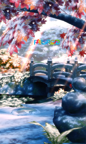 Winter Grove 3D PRO Android اندروید