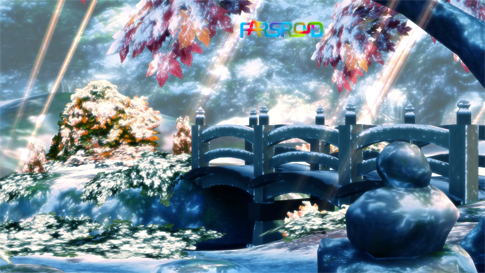 Download Winter Grove 3D PRO Android APK